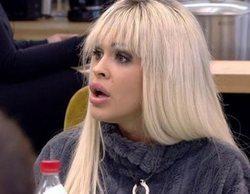 """Ylenia ('GH Dúo') amenaza a 'El programa de Ana Rosa': """"Mamá, apunta quiénes son que ya saldré"""""""