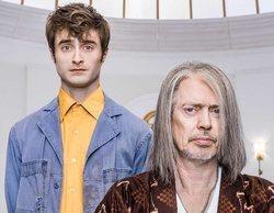 'Miracle Workers', con Daniel Radcliffe y Steve Buscemi, llega el 29 de marzo a TNT