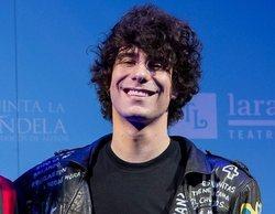 """Javier Calvo interpreta a Milagros en """"La llamada"""" tras la baja de Roko"""