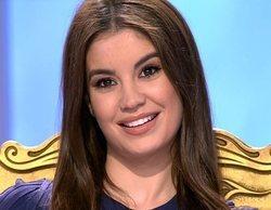 'Mujeres y hombres y viceversa': Noelia anuncia que la final de su trono será el 12 de febrero