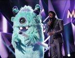 'The Masked Singer' sube y sigue arrasando ante una competencia con varias reposiciones