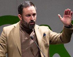 """VOX responde con ironía tras no estar invitados a los Premios Goya: """"¡Qué pena!"""""""