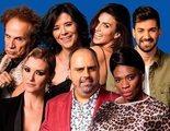 Fortu, Yoli, Sofía, Alejandro, Mª Jesús, Carolina y Julio, nuevos nominados de 'GH Dúo'