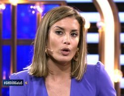 'GH Dúo': Candela se enfrenta a la madre de Antonio Tejado en una tensa entrevista