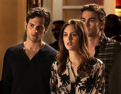 The CW afirma que hay conversaciones para desarrollar un reboot de 'Gossip Girl'
