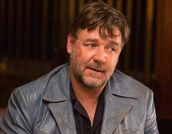 'The Loudest Voice': Primera imagen de Russell Crowe como Roger Ailes en la miniserie de Showtime