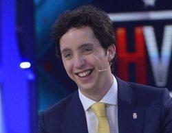 El pequeño Nicolás será candidato con su propio partido a las elecciones europeas