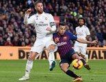 Horario y dónde ver las semifinales de la Copa del Rey: Barcelona-Real Madrid y Betis-Valencia
