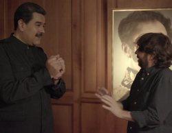 'Salvados' pospone el debate anunciado y abre temporada con una entrevista a Nicolás Maduro el 3 de febrero