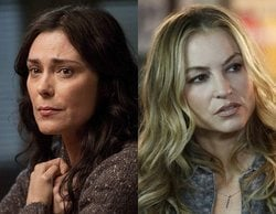 'Anatomía de Grey' ficha a Michelle Forbes y Drea De Matteo se une a 'A Million Little Things'