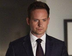 'Sneaky Pete': Patrick J. Adams ('Suits') se incorpora como recurrente a la tercera temporada