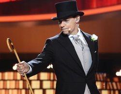 'Tu cara me suena 7': Carlos Baute gana la Gala 14 con su imitación de Fred Astaire