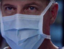 'Anatomía de Grey': La impactante historia real que se esconde detrás de este capítulo de la temporada 15