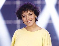 'Fama a bailar': Anita se convierte en la concursante número 16 tras ser elegida a través del casting online
