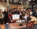 El equipo de 'The Big Bang Theory' apoya a Jussie Smollett tras sufrir el ataque racista y homófobo