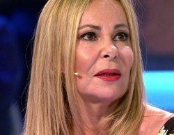 """Ana Obregón, muy enfadada tras ser grabada en un """"bochornoso altercado"""" en una tienda"""