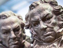 Lista completa de ganadores de los Premios Goya 2019
