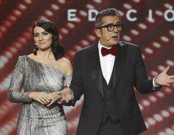 Crítica Premios Goya 2019: Una reivindicativa noche que Silvia Abril y Buenafuente hicieron suya
