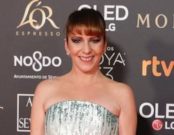 Goya 2019: El reivindicativo discurso feminista de Eva Llorach que ha levantado del asiento a Penélope Cruz