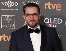 "El genial guiño de Màxim Huerta en los Goya 2019: ""Ya sabéis que yo soy breve"""
