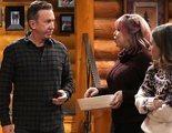 'Last Man Standing' vuelve a liderar en su franja gracias a la emisión de nuevos episodios