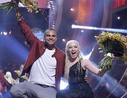 'Melodifestivalen 2019': Wiktoria y Mohombi se clasifican en la primera semifinal del certamen sueco