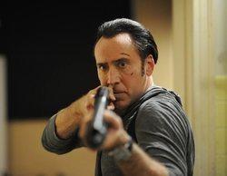 """Paramount Network gana la batalla del cine con """"Tokarev"""" (3,3%) y 'Big Bang' (2,7%) destaca en Neox"""