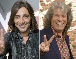 'La Voz Senior' ficha a Antonio Carmona y José Mercé como asesores de Paulina Rubio y Antonio Orozco