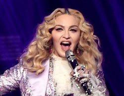 Madonna podría actuar en Eurovisión 2019 gracias a la donación del millonario Sylvan Adams