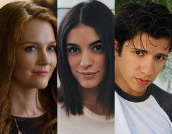 'Locke and Key' amplía su reparto con Darby Stanchfield, Laysla De Oliveira y Kevin Alves