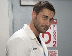 'New Amsterdam' renueva por una segunda temporada en NBC