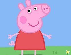 Las cifras de 'Peppa Pig' en el mundo, elegida como icono del Año del Cerdo en China