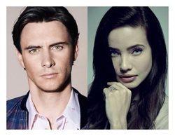 'Legion': Harry Lloyd y Stephanie Corneliussen fichan por la tercera temporada