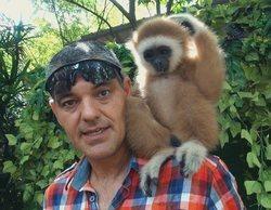 Frank Cuesta vuelve con 'Wild Frank Rescates' para mostrar la crueldad del tráfico de animales en Tailandia
