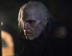 'NOS4A2': AMC estrenará en España la serie de terror protagonizada por Zachary Quinto