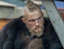 'Vikings' cierra su quinta temporada con una traición que marca la guerra por Kattegat