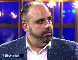 """Julio Ruz reaparece tras su expulsión disciplinaria de 'GH Dúo': """"Lo que he hecho es intolerable"""""""