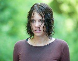'The Walking Dead': Lauren Cohan admite que ha habido negociaciones para hacer un spin-off de Maggie