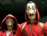 'La casa de papel': Los rumores apuntan al atraco del Banco de España en la tercera temporada