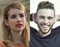 'American Horror Story': Emma Roberts y el medallista olímpico Gus Kenworthy, confirmados para la 9ª temporada