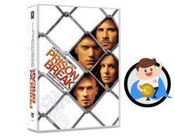 Las mejores ofertas en merchandising y DVD y Blu-Ray: 'Veronica Mars', 'Juego de Tronos', 'Glee'