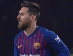 El Barcelona-Real Madrid de Copa del Rey triunfa en GOL con más de un millón de espectadores
