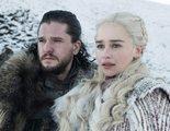 'Juego de Tronos': Jon, Daenerys y Cersei, protagonistas en las primeras imágenes de la octava temporada