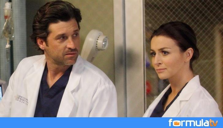 Anatomía de Grey\': La cuarta hermana de Derek aparecerá en la serie