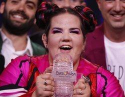 """Los autores de """"Toy"""", la canción con la que Netta ganó Eurovisión 2018, aceptan pagar por plagio"""