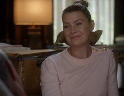 'Anatomía de Grey': Una nueva muerte sacude a los protagonistas en el 15x11