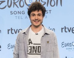 """TVE valora la candidatura de Miki Núñez en Eurovisión 2019: """"Os va a sorprender"""""""