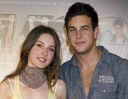 8 parejas de actores y actrices españolas que quizás no sabías que habían estado juntas