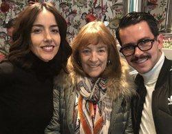 'La casa de las flores': Carmen Maura, posible fichaje español de la segunda temporada
