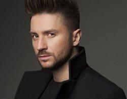 Eurovisión 2019: Sergey Lazarev regresa para representar a Rusia en Tel Aviv